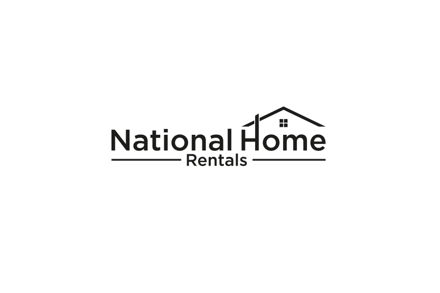 National Home Rentals logo