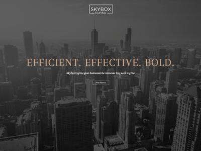 Skybox Capital