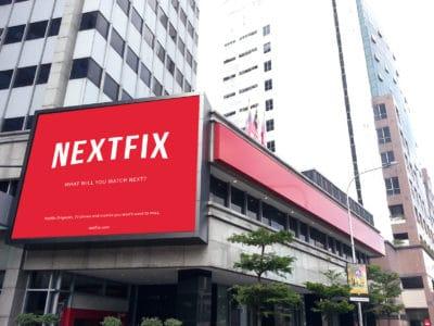 Netflix California